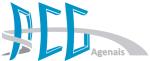 DCG logo